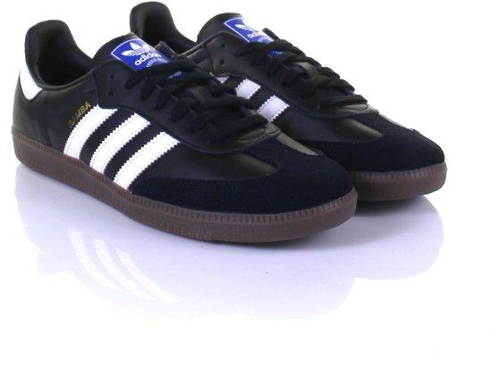 gum White Black Og 3 42 ftwr Maat 2 Sneakers Heren Core Samba Adidas qpgw88