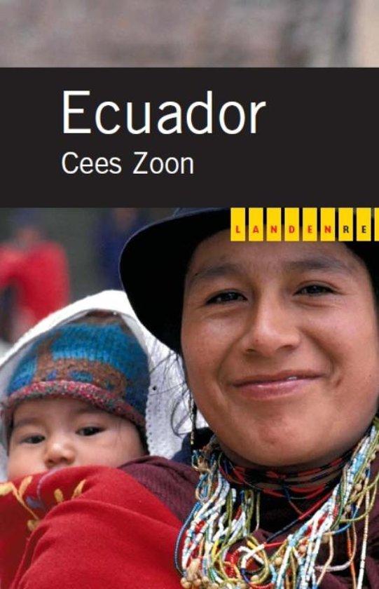 Landenreeks Ecuador