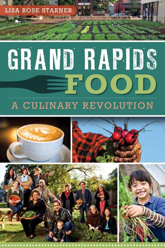Grand Rapids Food