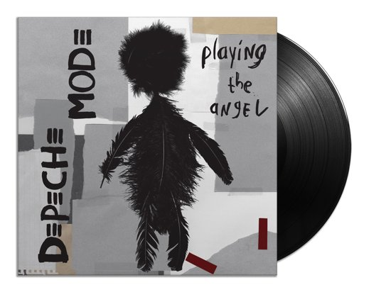 Playing The Angel (LP)