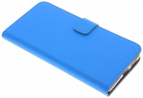 Livre Bleu Cas De Luxe Pour Nokia 8 Tpu 6py0lJ