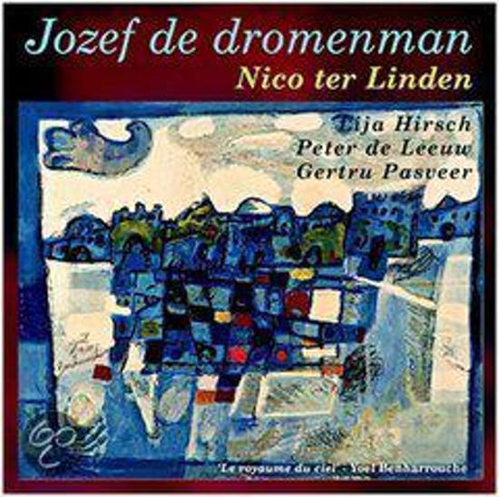 Jozef De Dromenman