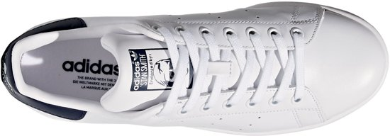 Smith Heren 44 Maat Stan Adidas Sneakers Wit tw6qqAxHR