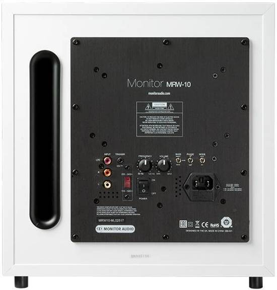Monitor Audio Monitor MRW-10 (per stuk)