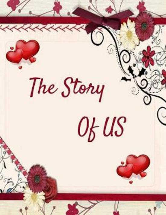 The Story of US: A Couple's Relationship Journal