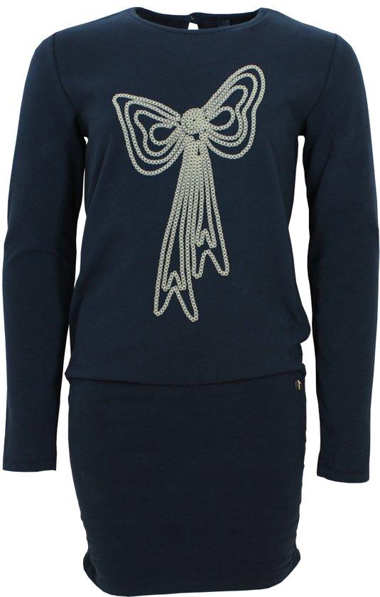 Vinrose - Winter 16/17 - Jurk - ABRIL - Dress Blue - 86/92
