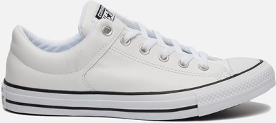 converse all stars wit leer
