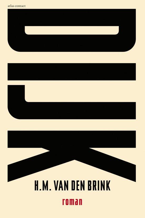 Boek cover Dijk van H.M. van den Brink (Paperback)