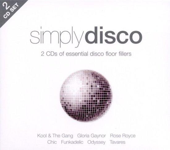 Simply Disco
