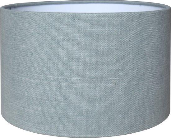 Ramlux VINTAGE Cilinder - Lampenkap - Ø20 cm - Mint Groen