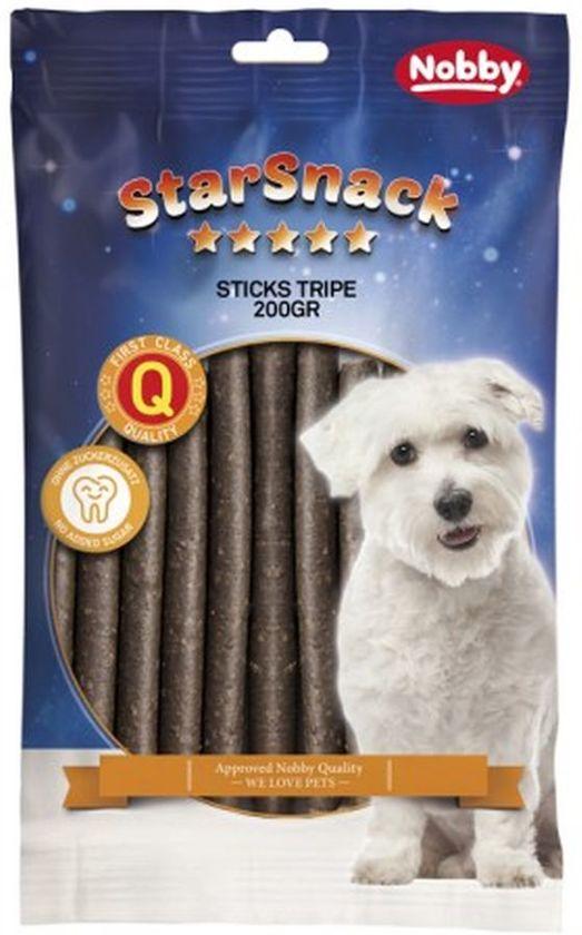 Nobby StarSnack Sticks Pens - Hond - Snack - 3 x 200 gr