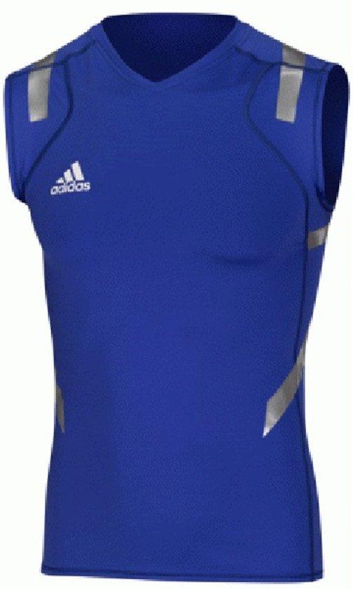 Techfit Adidas Bokstop Maat Heren B8 Blauw Xxl Tlcu315KJF