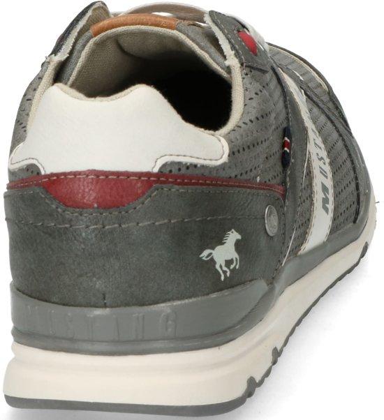 Heren Maat 46 Mustang Mustang Sneaker Sneaker twqCxgY76n