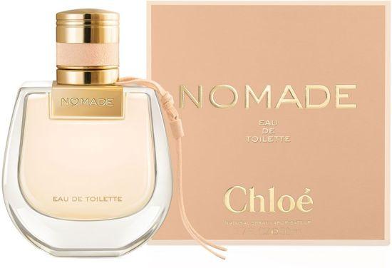 Chloé Nomade Eau de toilette spray 50 ml