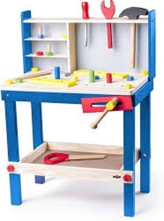 houten werkbank kinderen vu43 aboriginaltourismontario. Black Bedroom Furniture Sets. Home Design Ideas