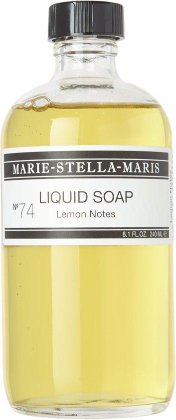 Maris Stella Maris Liquid Soap Lemon Notes 240 ml