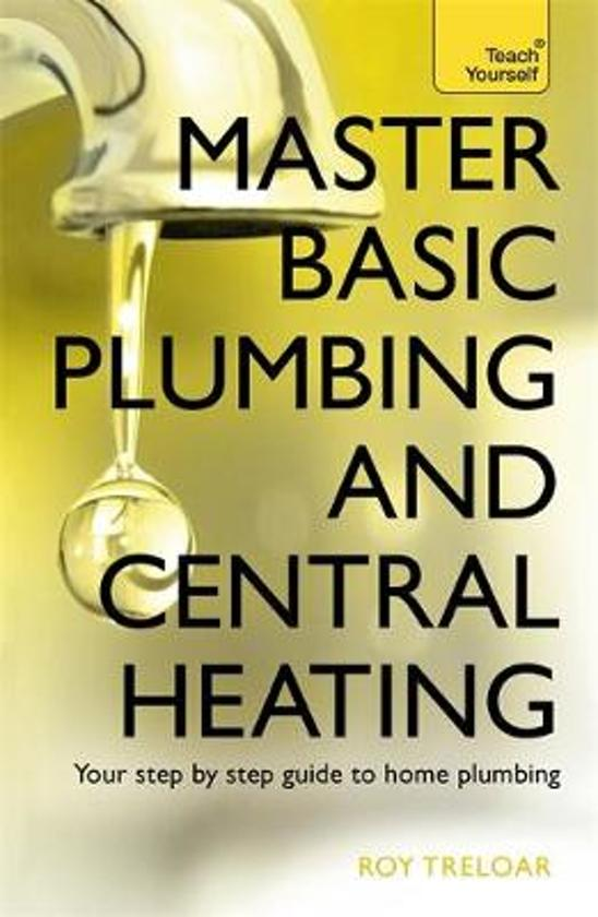 bol.com | Master Basic Plumbing And Central Heating, Roy Treloar ...