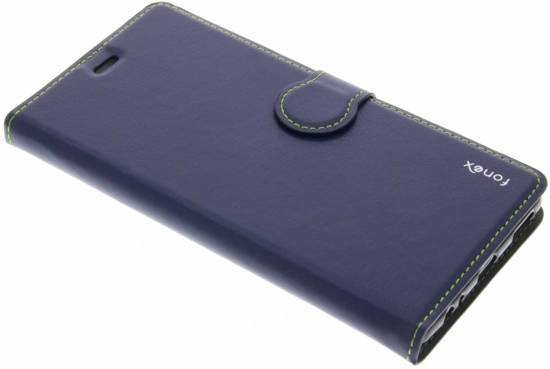 Cas De Livre D'identité Pour P9 Huawei, Plus - Blanc