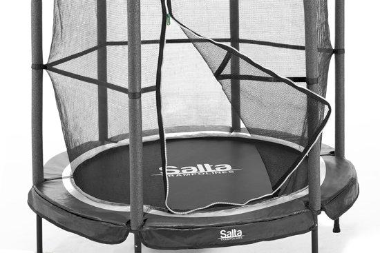 Salta Junior 140 cm Zwart