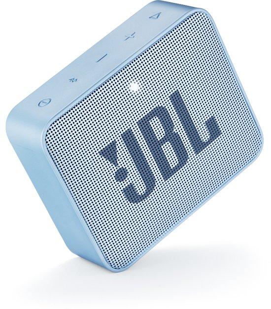 JBL Go 2 Groen Blauw