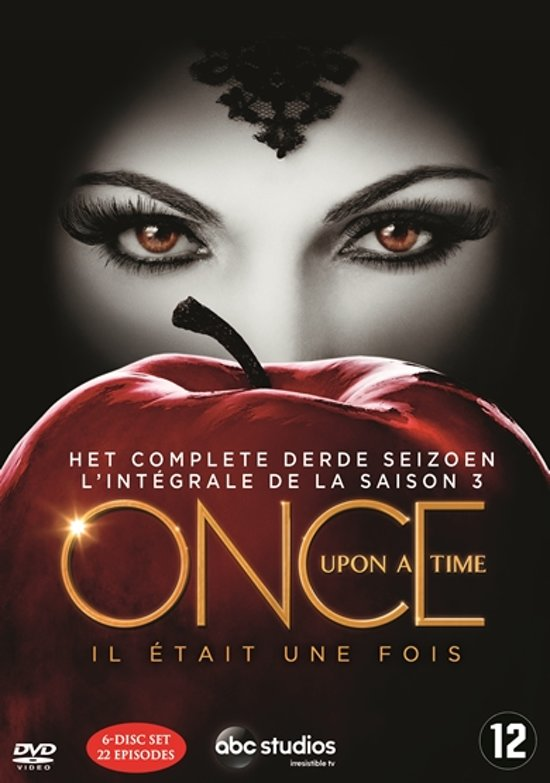 Once Upon A Time - Seizoen 3