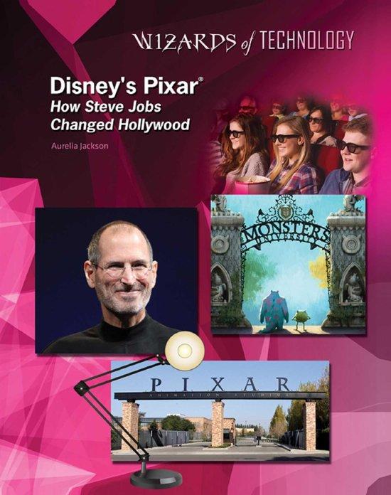 Disney's Pixar®