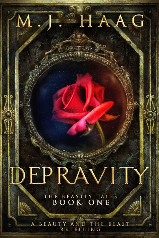 Bolcom Depravity A Beauty And The Beast Retelling Ebook Mj