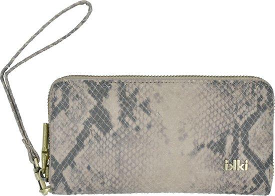 8ae5e3a6cb9 bol.com | IKKI Fashion Donna - Portemonnee - Python