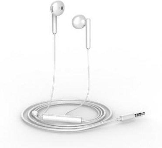 Afbeelding van Huawei Headset Stereo AM116 - Zilver/Goud