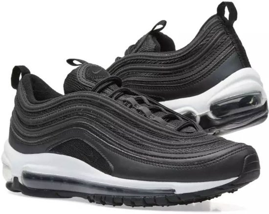 bol.com | Nike Air Max 97 Sneaker Dames Sneakers - Maat 40 ...