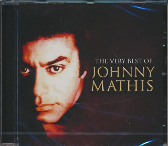 Very Best of Johnny Mathis
