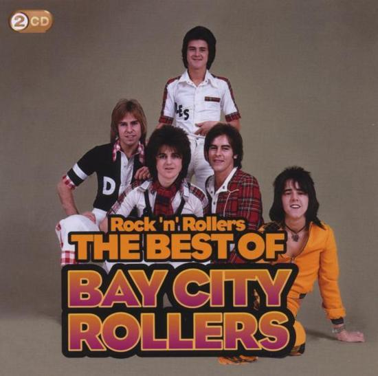 Rock 'N  Rollers:The  Best Of