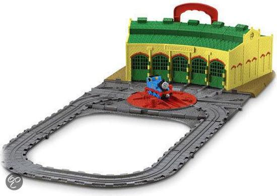 Fisher-Price - Thomas de Trein Tidmouth
