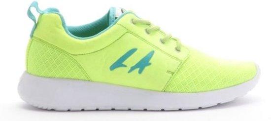 Chaussures Sunrise Vert La Vitesse BXjex