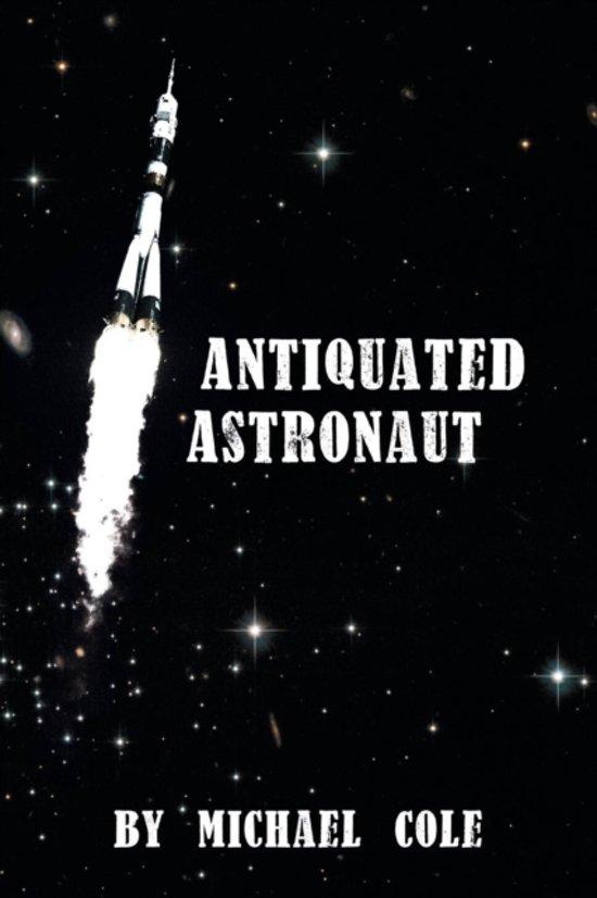 Bol Antiquated Astronaut University Michael Cole