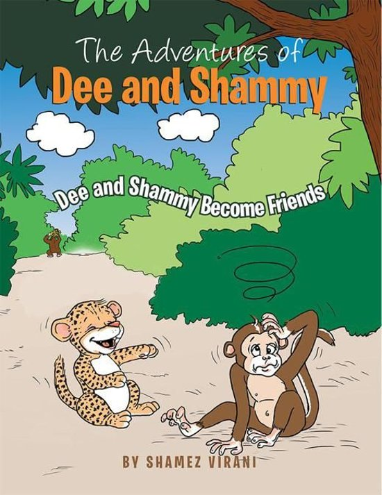 The Adventures of Dee and Shammy