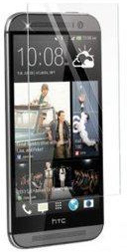 5-Pack Screenprotector HTC One M8 HD Clear Schermfolie Displayfolie High Definition   Drphone Huismerk