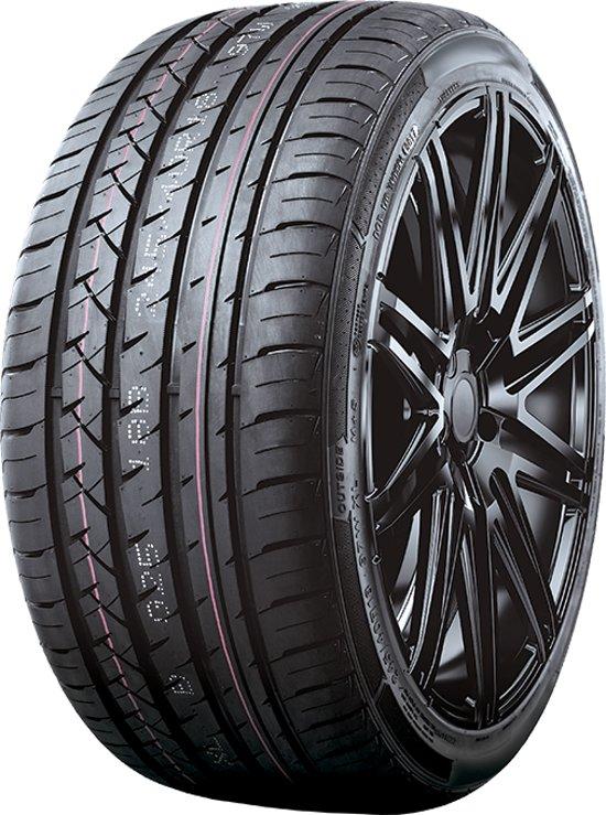 T-Tyre Four - 235-45 R19 99W - zomerband
