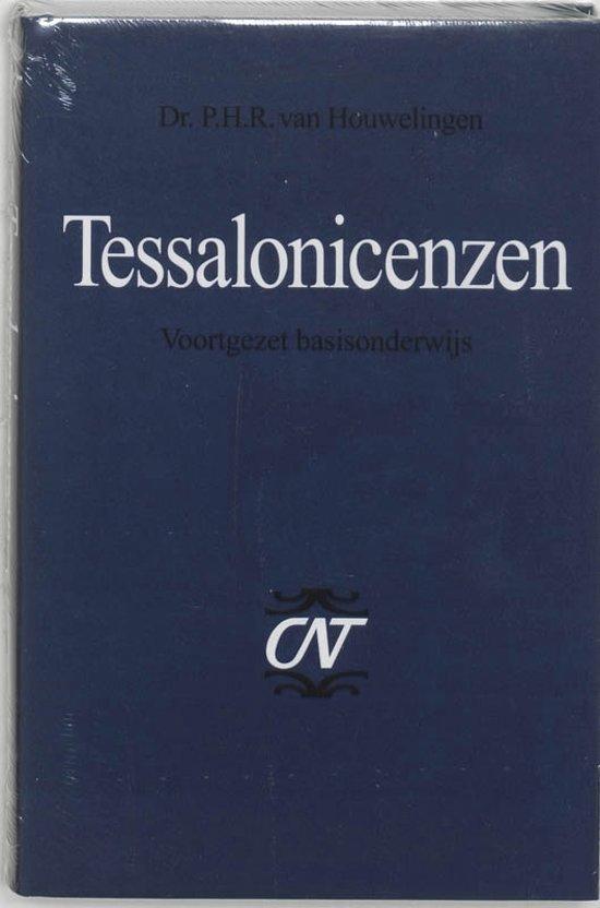 Commentaar op het Nieuwe Testament 3 - Tessalonicenzen