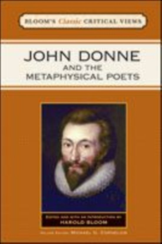 john donne critical essays