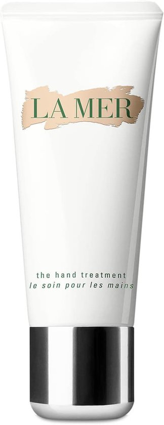 The Hand Treatment 100ml