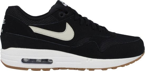 separation shoes 3402f 63ec7 bol.com | Nike Air Max 1 ESS 537383 026 Zwart maat 42.5