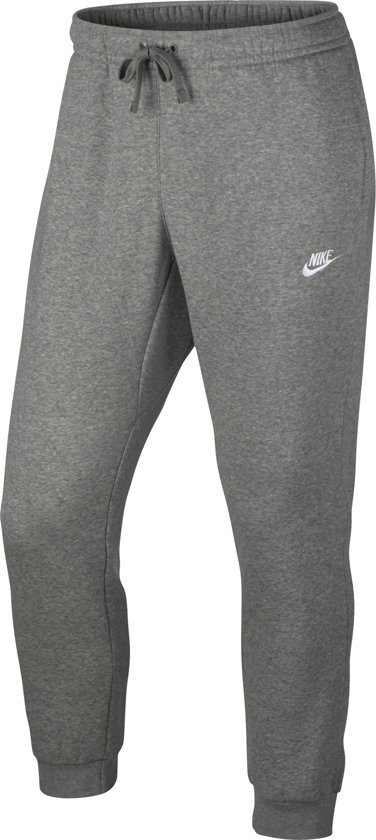 Grijze Joggingbroek Mannen.Bol Com Nike Sportswear Jogger Trainingsbroek Maat Xl Mannen