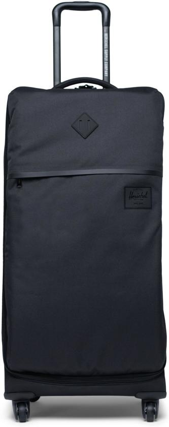 Herschel Supply Co. Highland Large Reiskoffer - Black