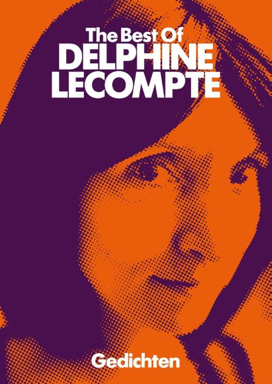 Best of Delphine Lecompte
