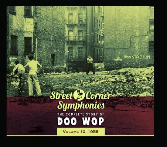 bol com   Street Corner  10 -Digi-, Various   CD (album