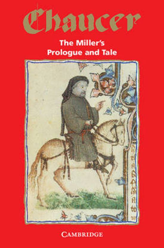 an analysis of the feminist character in the wife of baths tale in the canterbury tales by geoffrey