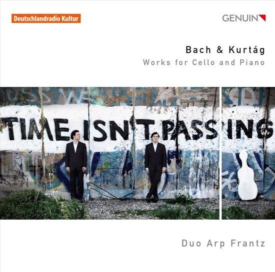 Werke Fur Cello Und Piano
