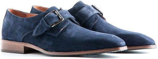 nette suede schoenen