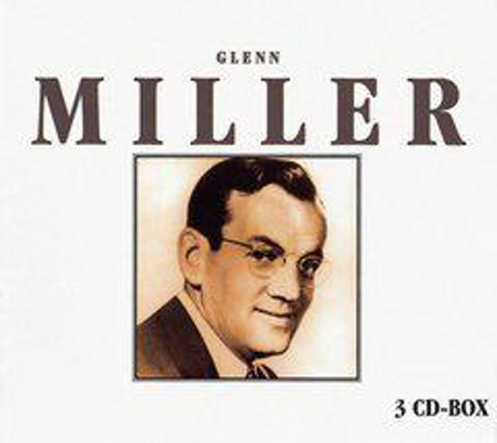 Glenn Miller 3Cd